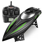 SYMA Q3 2.4G RC Boat High Speed Racing Yacht Waterproof Speedboat Toy 180° Roll