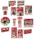 GOODBOY PAWSLEY DOG ADVENT PET PUPPY CHRISTMAS SELECTION FESTIVE TREATS GIFTS