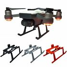 Extended Landing Skids Gear Legs Gimbal Protector for DJI Spark Drone Accessory