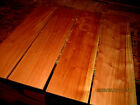 PACKAGES OF THIN PREMIUM KILN DRIED SANDED EXOTIC SPANISH CEDAR LUMBER WOOD