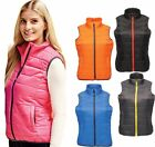 Regatta Ladies Warm Padded Body Warmer Sleeveless Vest Gilet - Thermal Boost
