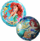 2PCES MY LITTLE MERMAID ARIEL BIRTHDAY BALLOON PARTY SUPPLIES DECOR GIFT TOY