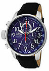 Invicta Men's 1513 I Force Collection Stainless Steel and Cloth Watch-HF