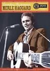Merle Haggard - Legendary Performances (DVD, 2008)