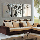 Modern Wall Deco Art Oil Painting Flower Scenery Picture Print On Canvas NoFrame