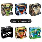 Trivial Pursuit Bite Size Knowledge Game - Choose your favourite!