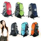 40L Outdoor Backpack Climbing Hiking Camping Travel Bag Holiday Pouch Six Colors