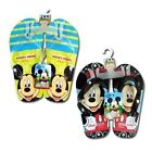 Flip Flops Beach Sandal Mickey Toddler & Child Sizes Boy Girl NWT