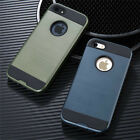 For iPhone 5 5s SE Case Hybrid TPU Shockproof Protective Armor Rugged Hard Cover