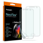 Spigen® Samsung Galaxy S7 / S7 Edge [Neo Flex] Flexible Screen Protector - 2PK