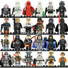 Star Wars Rogue One Characters Building Blocks $2.0 USD