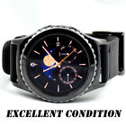 Top Holiday Gifts Samsung Gear S2 Smartwatch Classic Black 40mm SM-R7320ZKAXAR