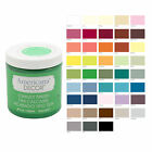 Americana Decor Chalky Finish Paint - 8oz (240ml)