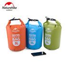NatureHike 2L 5L Outdoor Waterproof Swimming Bags Ultralight Camping Hiking