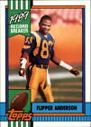 1990 Topps Football #1-247 - Your Choice -*WE COMBINE S/H*