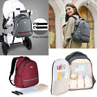 31 diaper bag - Baby Diaper Nappy Bag Mummy Outdoor Backpack Rucksack Stroller Hanging Pack New