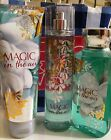 Bath & Body Works Magic In the Air Shower Gel, Body Cream &  Mist!