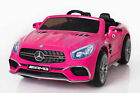 MERCEDES BENZ SL65 AMG LICENSED 12V KIDS RIDE ON REMOTE CONTROL CAR / CARS <br/> * 4 COLOURS * OPENING DOORS * 2.4G REMOTE CONTROL *