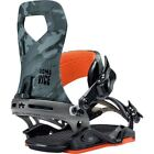 Rome Vice Snowboard Binding - Men's