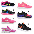 Womens Ladies Nike Sports Fitness Lace Up Gym Girls Trainers Shoes Sizes UK 3-6