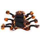 New Funny Spider Dog Costume Clothes Party Halloween Puppy Custome Jumpsuit