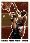 2003-04 Fleer Tradition Basketball #1-250 - Your Choice GOTBASEBALLCARDS