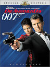 Die Another Day (DVD, 2003, 2-Disc Set, Widescreen Special Edition) NEW Sealed $4.43 USD on eBay