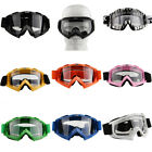 Anti-fog Colored Snow Lens Winter Outdoor Snowboard Ski Goggle Colourful Glasses