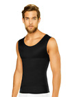 Fajas Reductoras para Hombre Men's Firm Abdominal Compression Undershirt