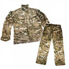 Polish Army Jacket Shirt Trousers Special Force GROM 15 16 DWS Multicam MTP RARE