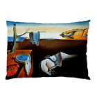New The Persistence of Memory by Salvador Dali Pillow Case Cover Free Shipping