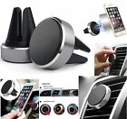 Universal Magnetic Car Air Vent Mount Holder Stand for Various Mobile phones GPS
