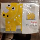 3 SPROUTS DIAPER STACKER ELEPHANT/RHINO