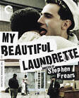 Brand new: My Beautiful Laundrette Blu-ray, Criterion Collection
