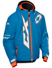Castle X Youth Kids Stance Snow Ski Winter Snowmobile Jacket All Colors/Sizes