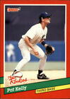 1991 Donruss Rookies Baseball #1-56 - Your Choice -*WE COMBINE S/H*