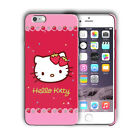 Animation Hello Kitty Iphone 4 4s 5 5s 5c SE 6 6s 7 8 X + Plus Case Cover 02