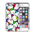 Animation Hello Kitty Iphone 4 4s 5 5s 5c SE 6 6s 7 8 X + Plus Case Cover 04