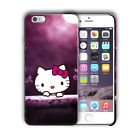 Animation Hello Kitty Iphone 4 4s 5 5s 5c SE 6 6s 7 8 X + Plus Case Cover 06