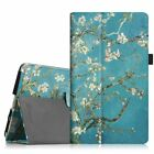 "For Huawei MediaPad M3 8.0 8.4"" Android Tablet Folio Case Cover Stand Sleep/Wake"