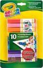Crayola Color Wonder Markers, Papers, & Paint!! Choose your model - Mess Free