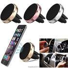 Universal Magnetic Air Vent Car Mount Holder Magnet Stand for Mobile Cell Phones
