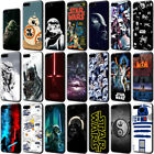 Star Wars Darth Vader Yoda Awakens Case For iPhone XS Max X 8 7 6 6S Plus 5 5S $2.99 USD on eBay