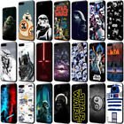 Star Wars Darth Vader Yoda Black Soft TPU Case For iPhone XS Max X 8 7 6 6s Plus $2.99 USD on eBay