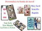 all the samsung galaxys - Movile cover mobile phone cases all the models tpu personalized with your photo