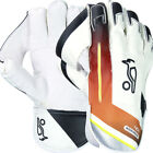 KOOKABURRA 400 Hommes Cricket d'ENFANTS Wicket Keeping Gant de gardien de but