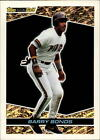 1993 Topps Black Gold Baseball #1-44 - Your Choice -*WE COMBINE S/H*