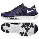 Nike Free Trainer 5.0 V6 AMP (TCU) HORNED FROGS TEXAS 723939-510 Men's Shoes