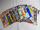 Official US Playstation Magazine Issues, Great Condition! (Dec '99 - Sept '01)