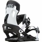 Now Now x Yes Snowboard Binding